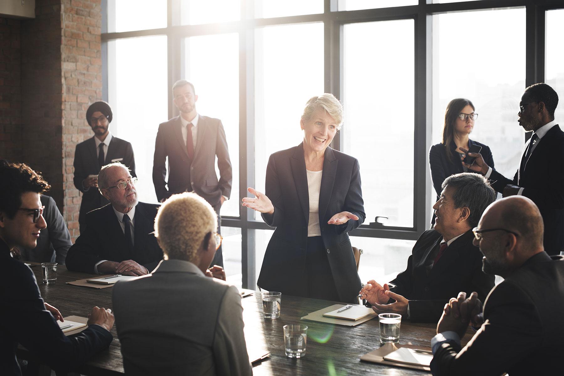 corporate advisory services - kopko advisors